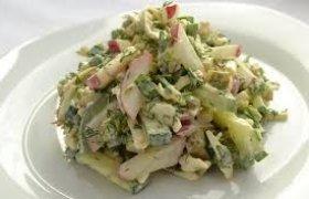 Angliškos salotos