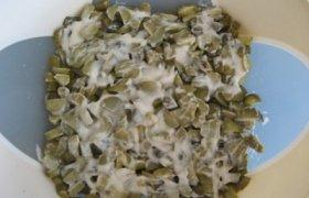 Silkių salotos