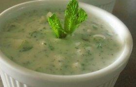 Trinta aguročių sriuba