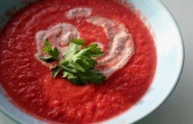 Trinta runkelių sriuba