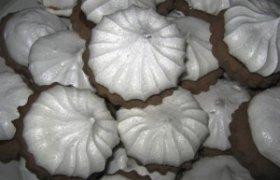 Vaniliniai morengai