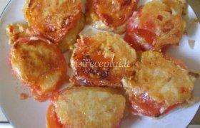 Pomidorai tešloje