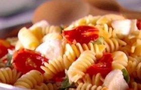 Paprastos makaronų salotos