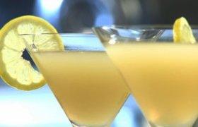 Gėrimas sušalus