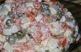 Baltosios salotos