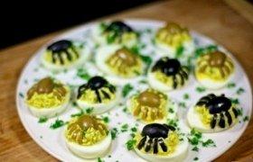 Voriuko formos kiaušiniai
