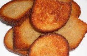 Kepta duona - kitaip