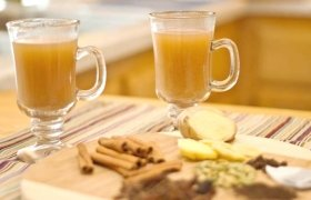 Imbiero arbata