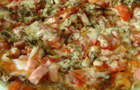 Gardžioji pica