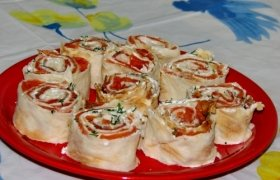 Lavašo sumuštiniai