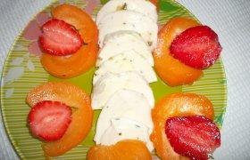 Vasariškas desertas