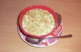 Makaronų sriuba
