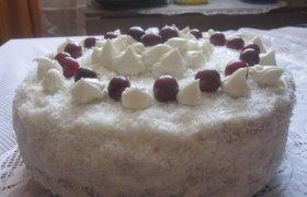 Švarcvoldo vyšnių tortas
