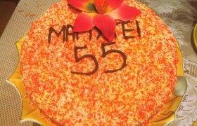 Avietinis tortas