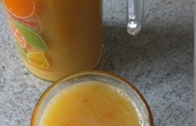 Apelsinų gaiva