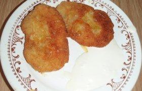 Bulvių paplotėliai