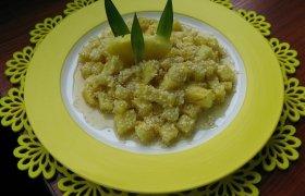 Ananasinės salotos