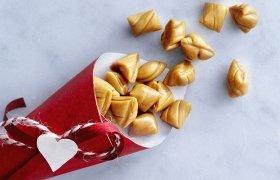 Karameliniai saldainiai