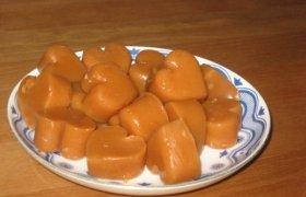 Karamelės saldainukai