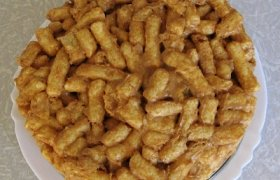 Kukurūzų torčiukas