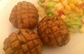 Skaniausiai paruoštos bulvės