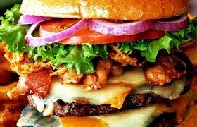 Tobulas burgeris