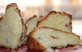 Jogurto indelio pyragas