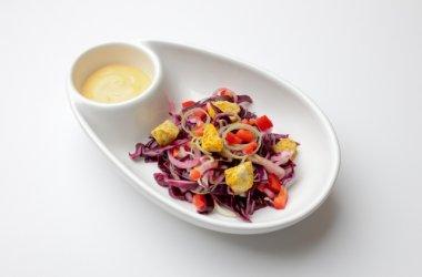 Ryškios salotos
