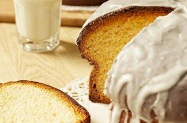 Velykinis pyragas