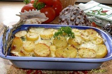 Margaritos žuvies apkepas