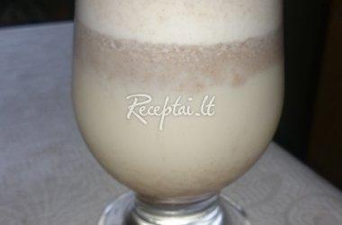 Pieno kokteiliukai
