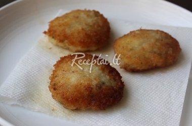 Krevečių blyneliai
