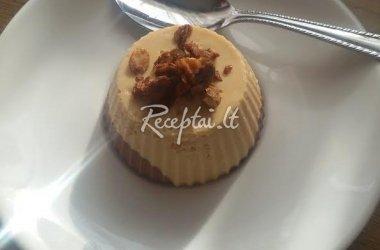 Mascarpone pyragaičiai