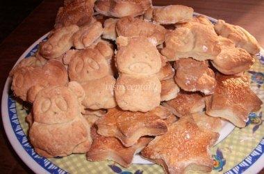 Paprasti Ingos sausainukai