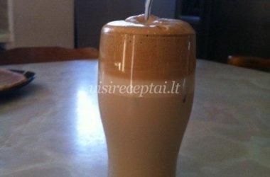 Graikiška šalta kava