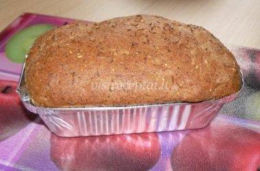 Mano naminė duona