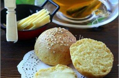 Pusryčių bandelės