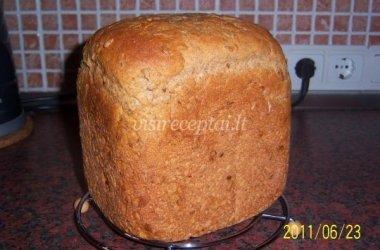 """Plikyta duonelė """"Mariaus"""""""