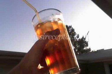 Šalta arbata