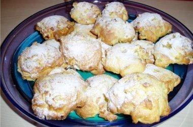 Obuolių sausainiai