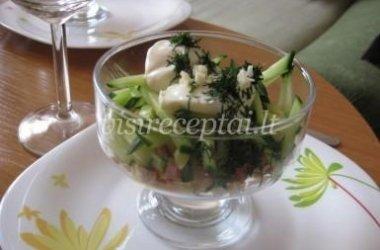 Bavarijos salotos