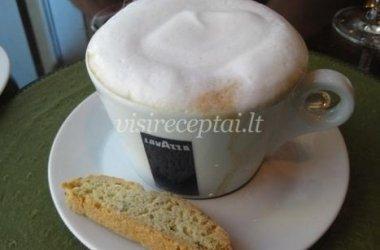 """""""Caffe e latte"""""""