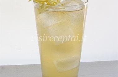 Alaus kokteilis