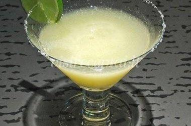 "Kokteilis ""Margarita"""