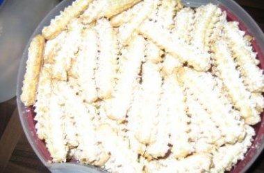 Paprasti lietuviški sausainiai