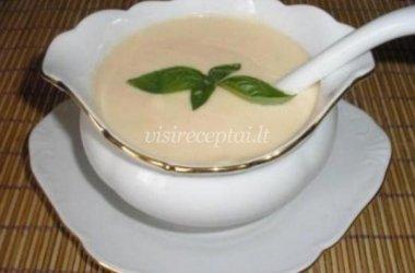 Sūrio padažas