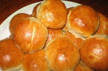 Mėsos ir sūrio pyragėliai