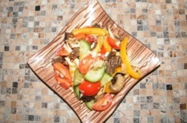 Neringos salotos