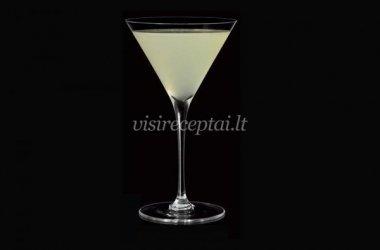 Daiquiri kokteilis