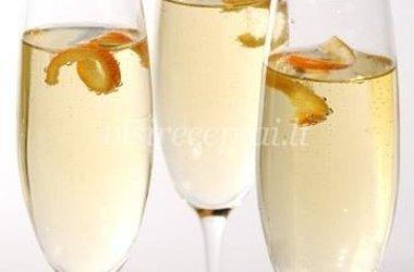 Mandarininis kokteilis